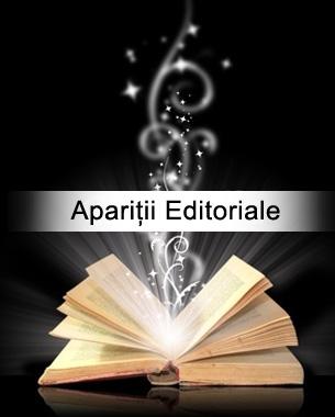 Aparitii Editoriale - semnate Radu Botez