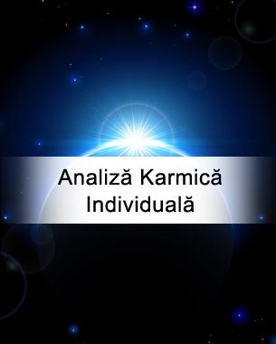 Analiza Karmica Individuala